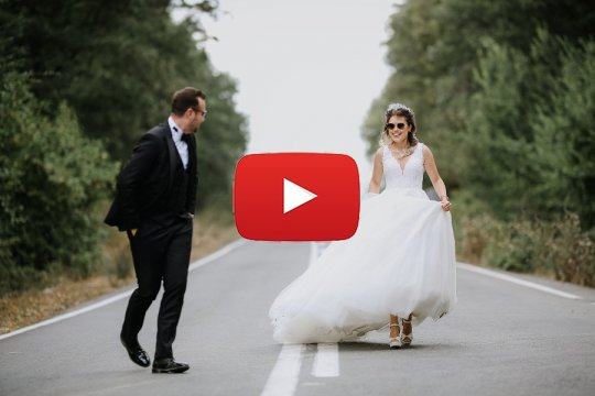 Dilay ♥ Çağrı Wedding Film